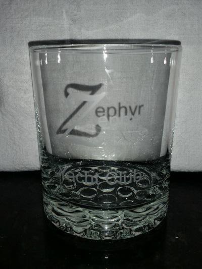 Zephyr Glass